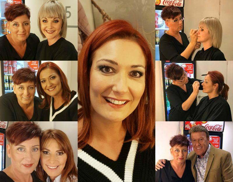 Make-up opnames Ment