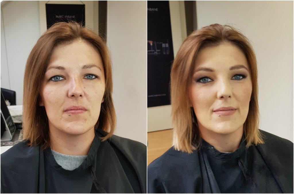 Voor- en na